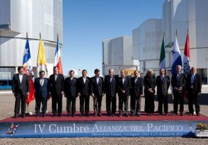 Latin American governments want to revive TPP agreement