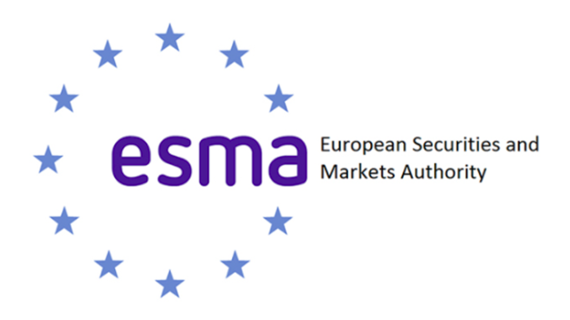 Logo, European Security and Markets Authority